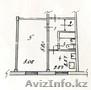 Продается 1, 5 комнатная квартира по адресу Гагарина бульвар, 22  - Изображение #7, Объявление #1634020