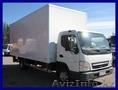 Грузоперевозки переезды  Омск-Усть-Каменогорск фургоны до 5-ти тонн,