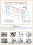 Теплицы- Сотовый поликарбонат- Парники - Изображение #3, Объявление #1202673
