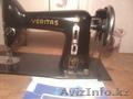 продаем швейную машинку veritas ретро  - Изображение #4, Объявление #1618575