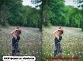 Обработка фотографий в RAW-формате