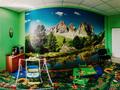 БЕСПЛАТНАЯ детская комната!